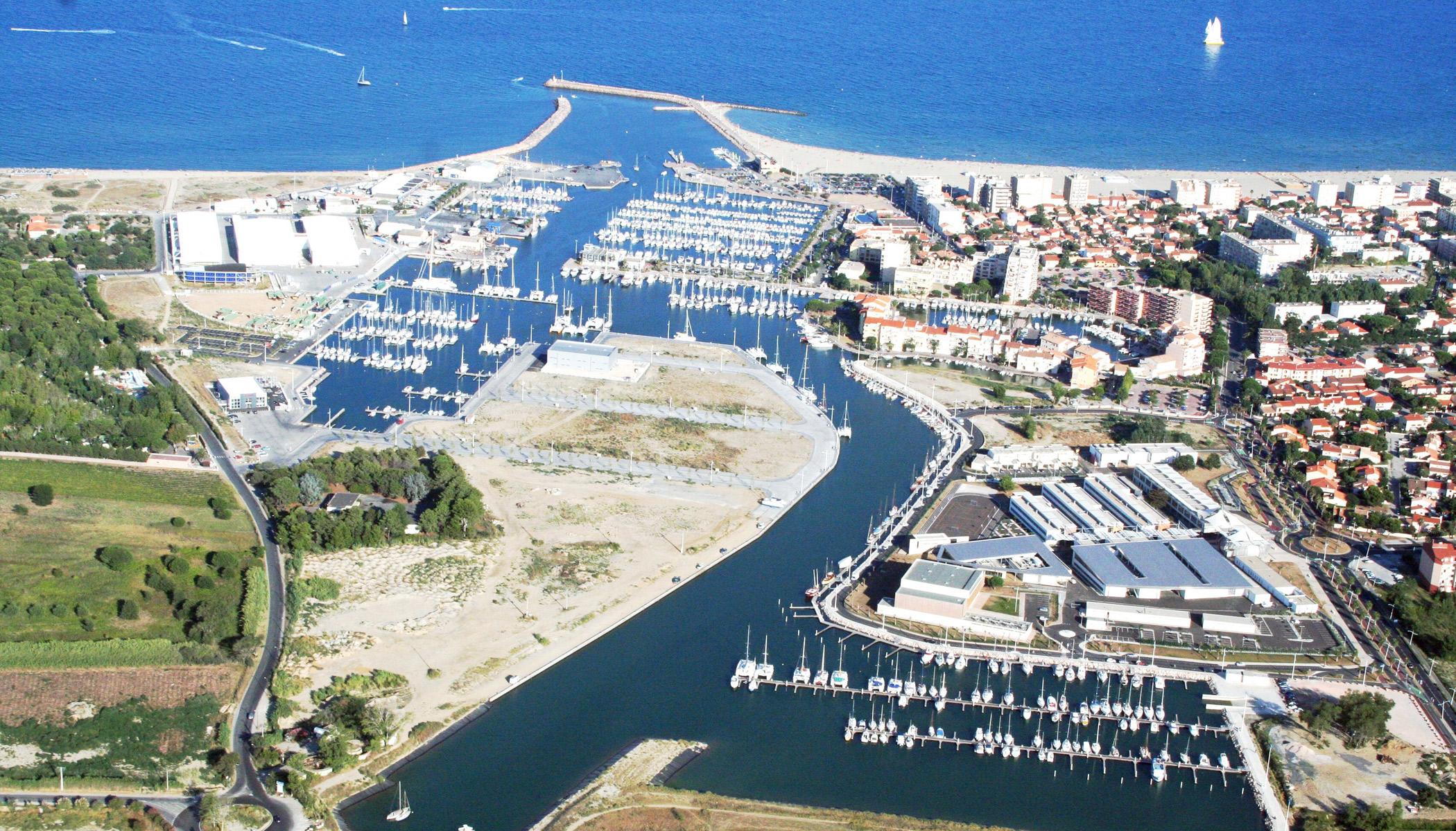 Location de bateau canet en roussillon - Office du tourisme de canet en roussillon 66140 ...