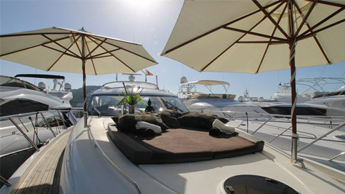 pont-yacht